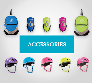 Cover image of An Accessories Guide for Kids Scooters