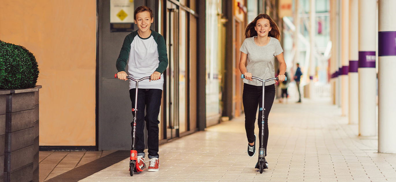 Globber-scooters-for-teens