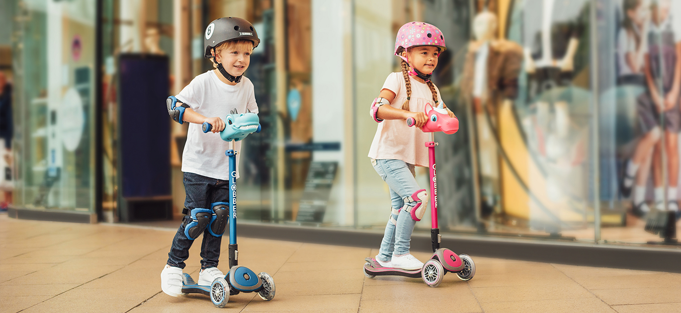 Globber-best-selling-kid-scooters