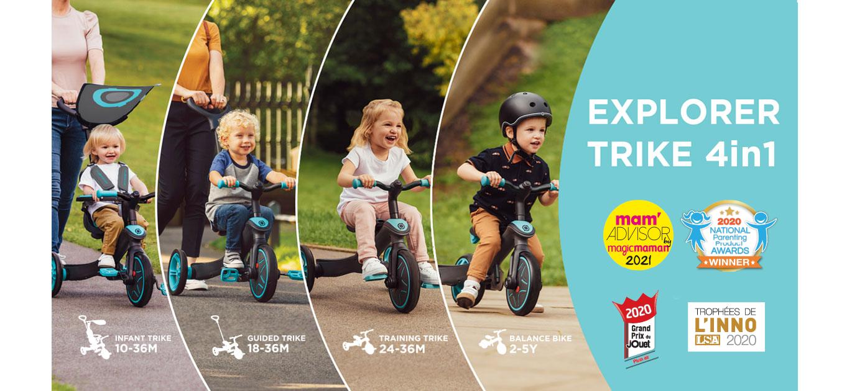 Globber-TRIKE-4in1-award-winning-baby-tricycle-and-kids-balance-bike