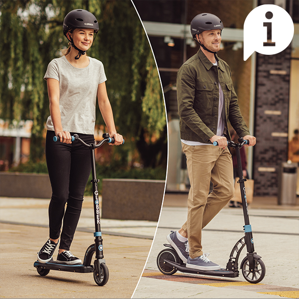 Cover image of How to Use ONE K E-MOTION Electric Scooters for Kids, Teens & Adults