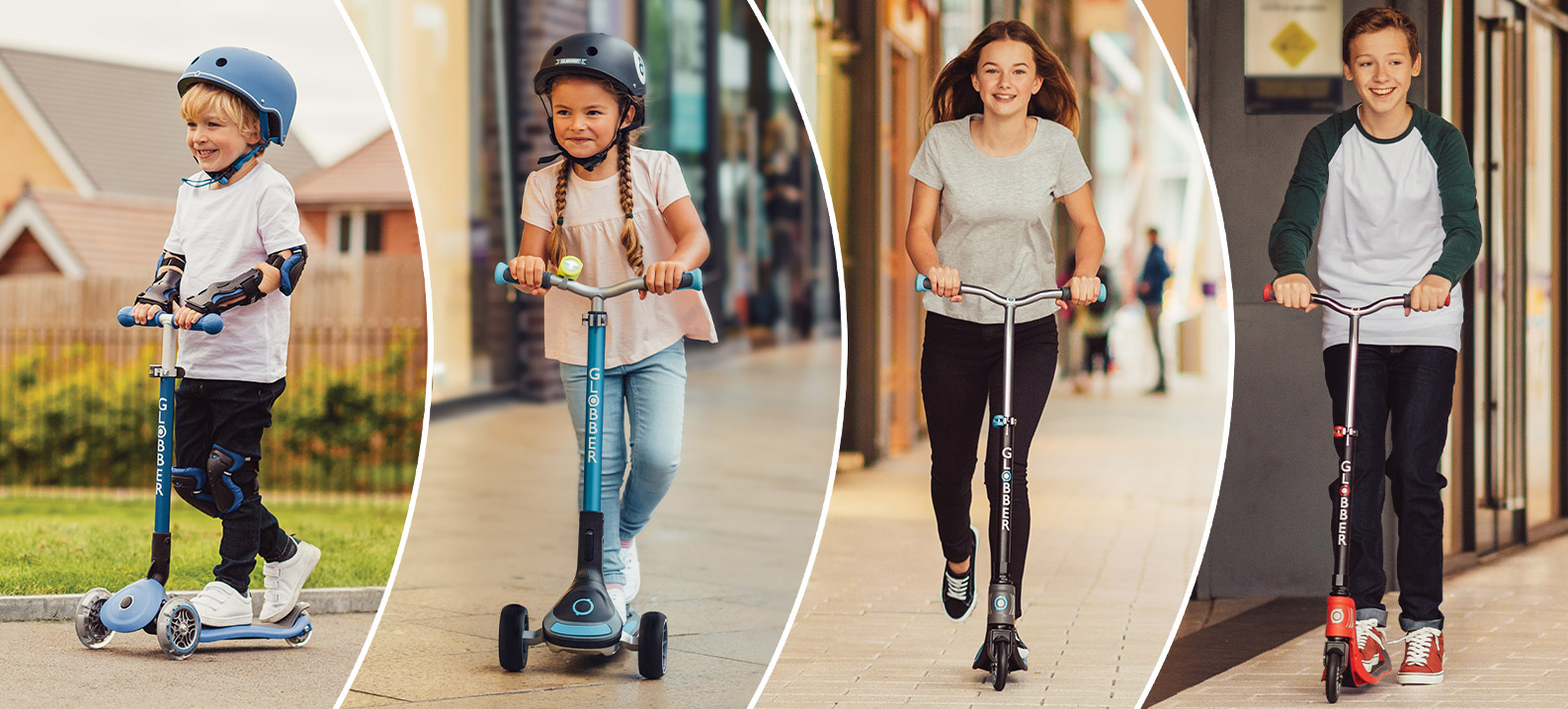 Top 7 Best Globber Scooters