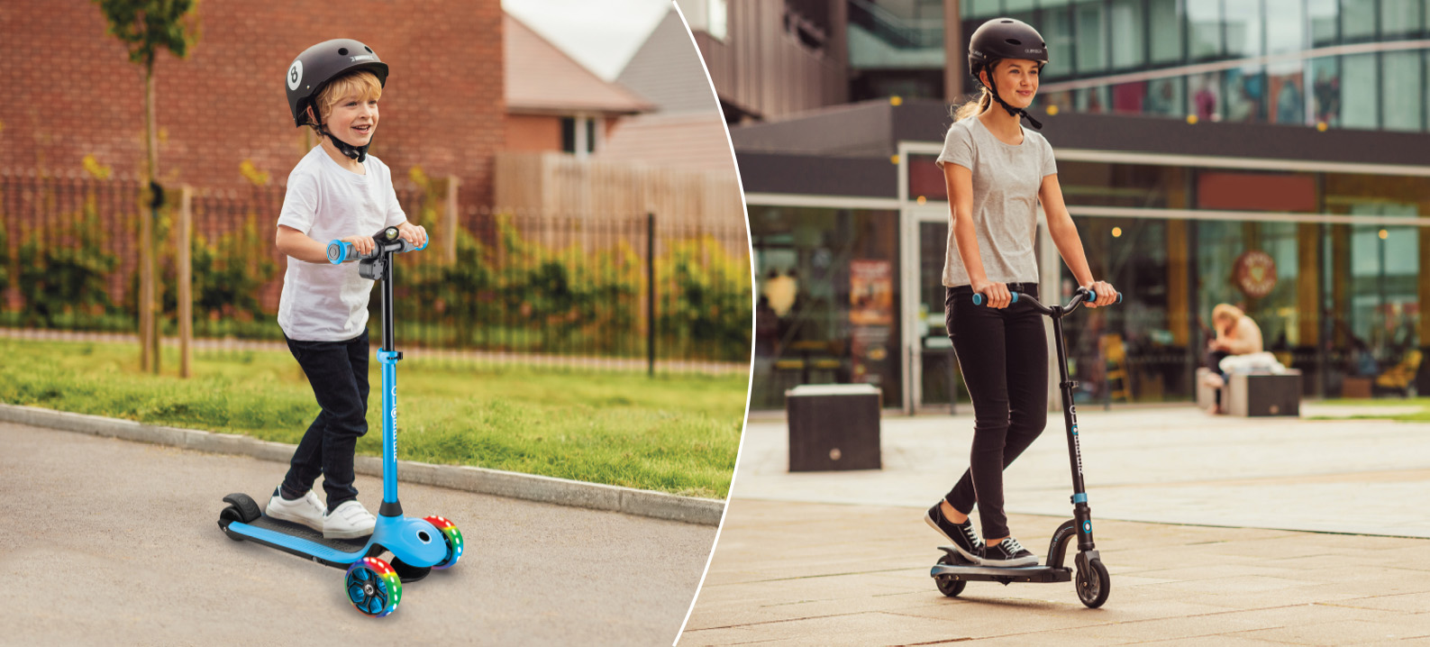 Cover image of Best Electric Scooters for Kids: 5 Important Factors to Consider