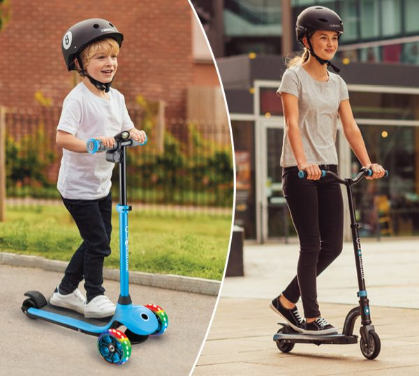 Best Electric Scooters for Kids: 5 Important Factors to Consider