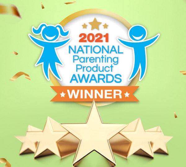 Globber's Toddler Scooter Products Win National Parenting Product Awards 2021