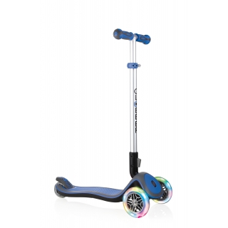ELITE SL (LED колёса)