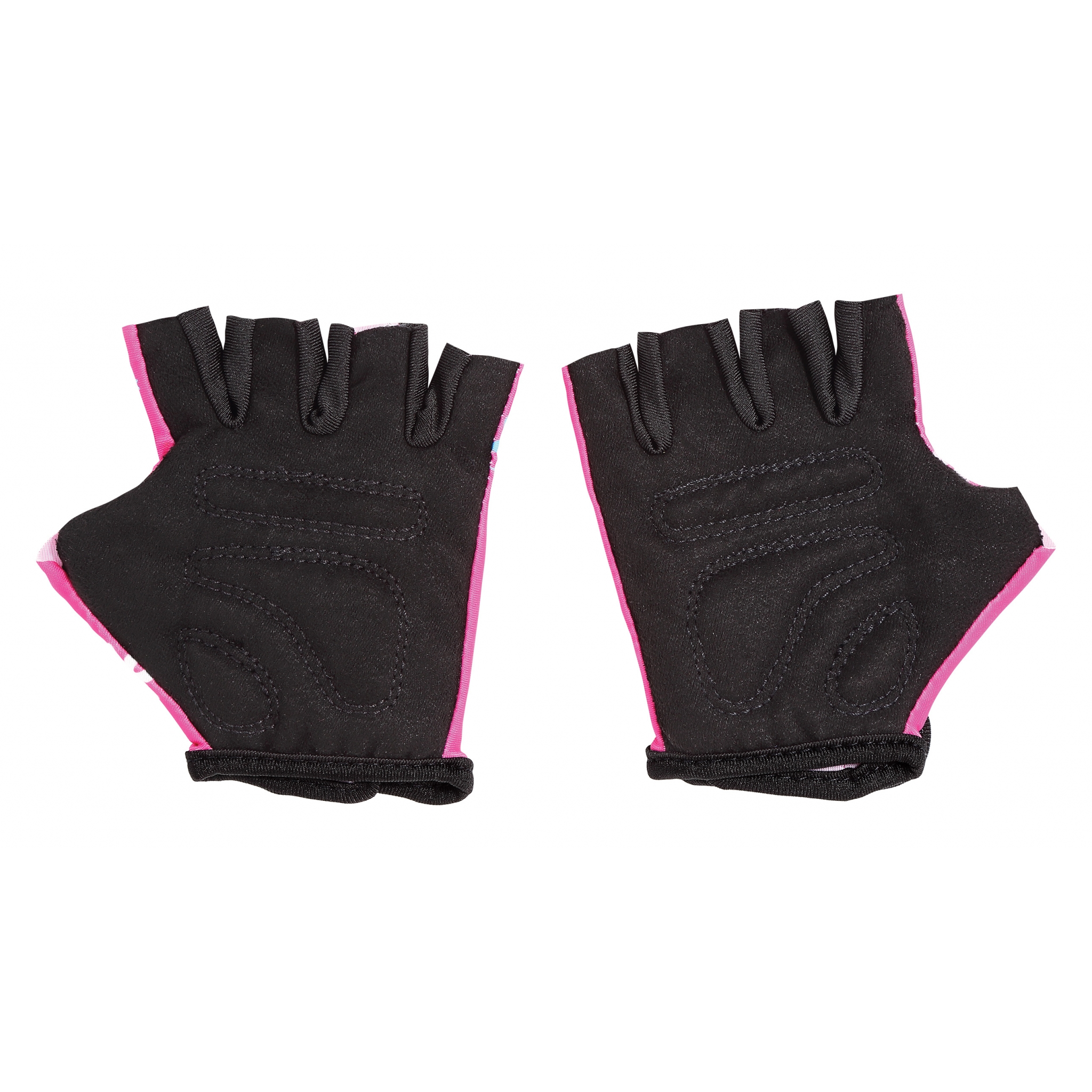 printed scooter gloves for toddlers - Globber