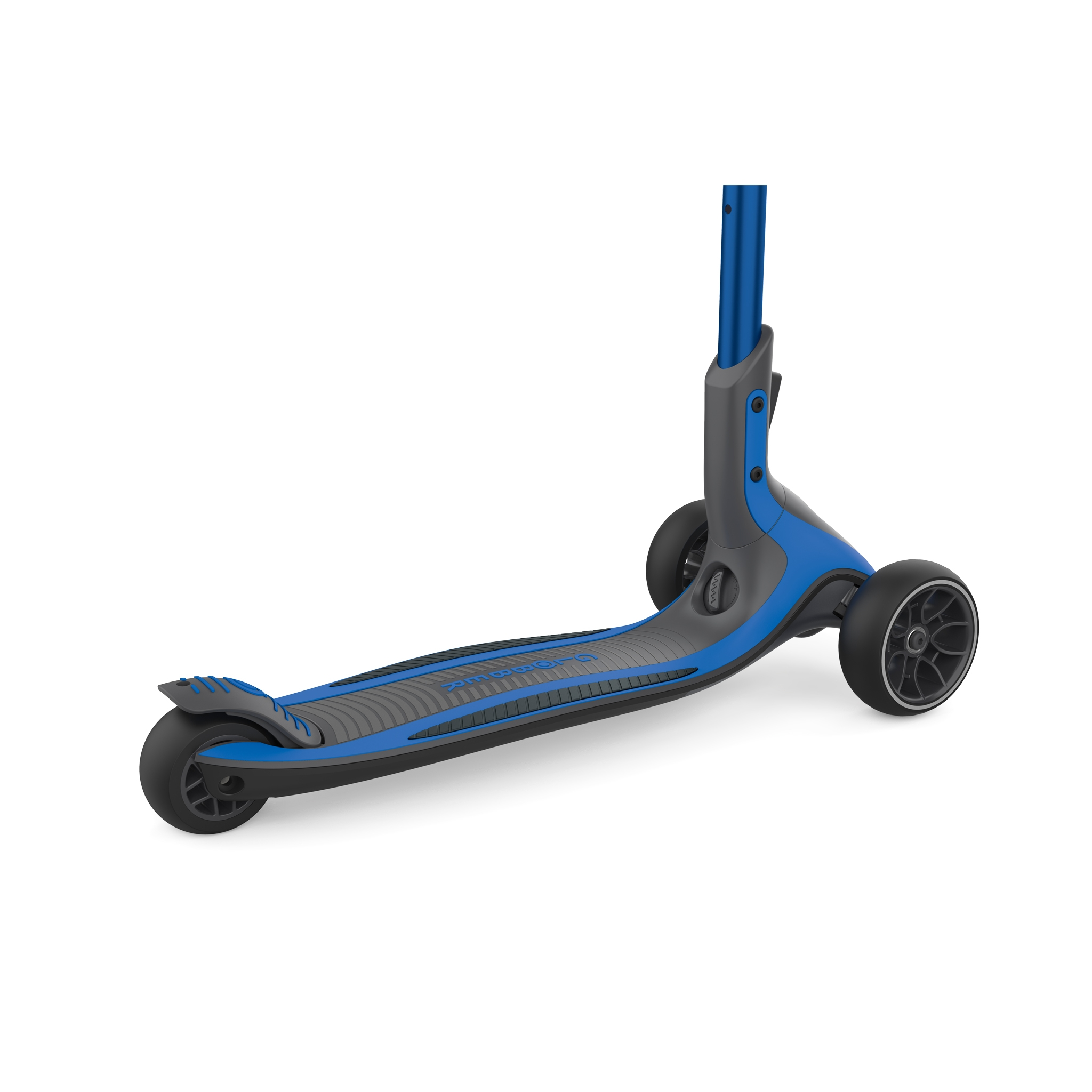 3 wheel foldable scooter for kids, teens and adults - Globber ULTIMUM 6