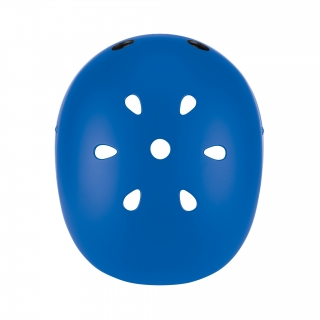PRIMO-helmets-best-scooter-helmets-for-kids-with-air-vents-cooling-system-navy-blue thumbnail 3