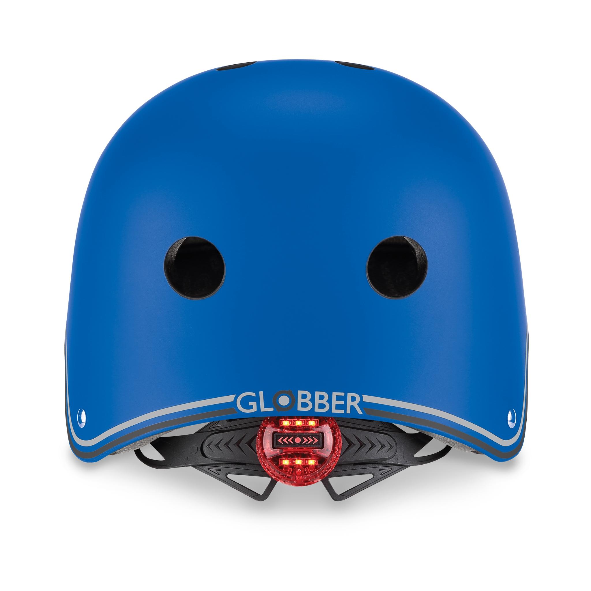 PRIMO-helmets-scooter-helmets-for-kids-with-LED-lights-safe-helmet-for-kids-navy-blue 2