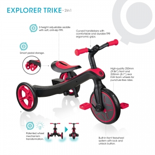Globber-EXPLORER-TRIKE-2in1