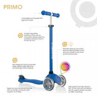 -PRIMO LIGHTS