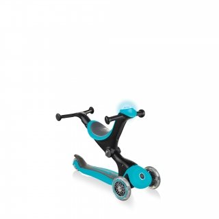 GO-UP-DELUXE-LIGHTS-walking-bike-mode-with-light-and-sound-module-teal thumbnail 3