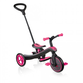 Product (hover) image of Tricycle EXPLORER 4 en 1