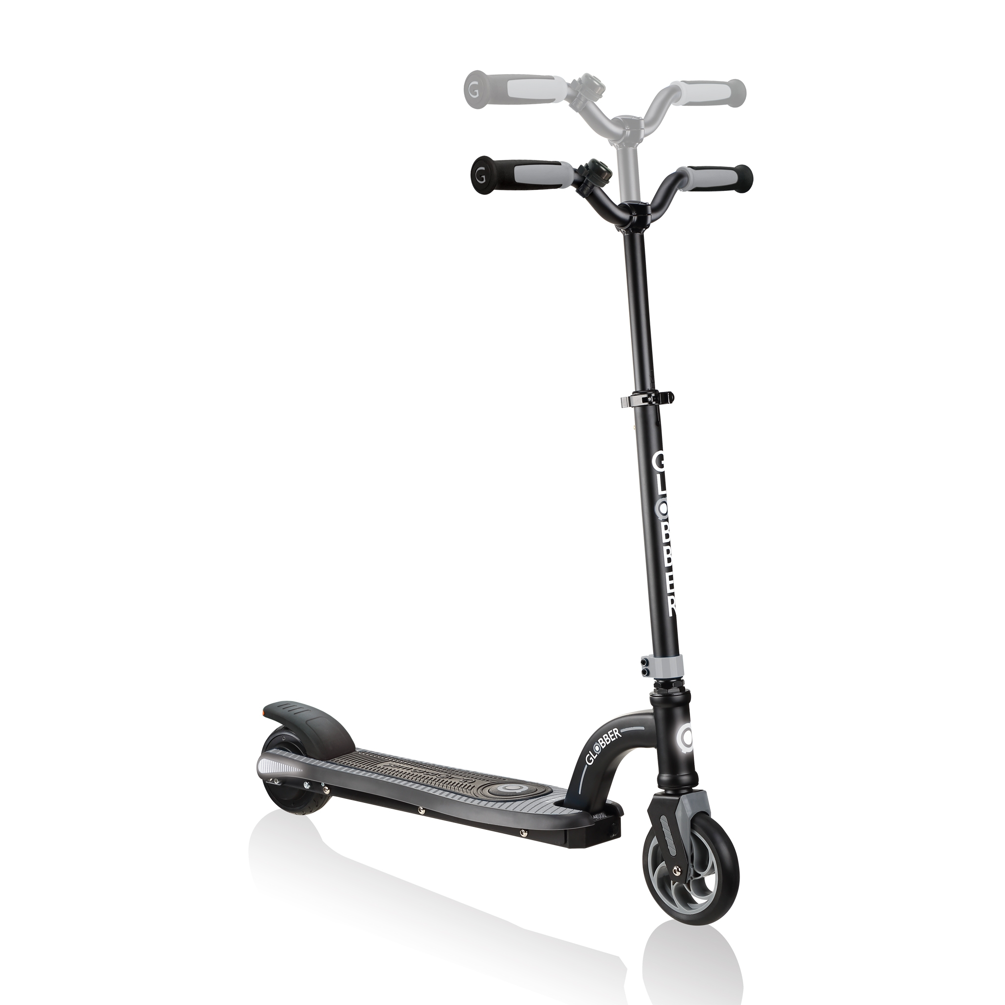 Globber-ONE-K-E-MOTION-10-best-electric-scooter-for-kids-adjustable-e-scooter 3