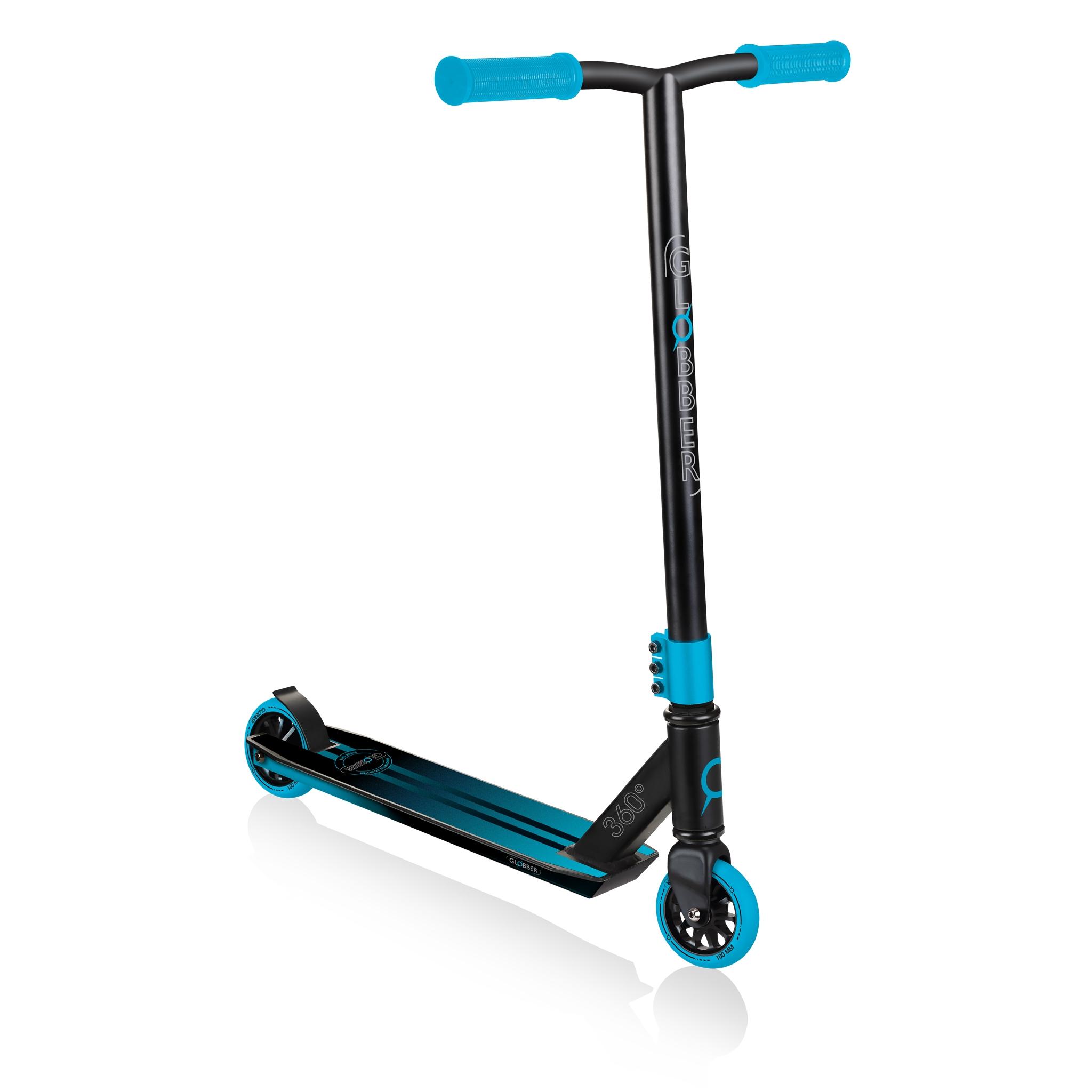 stunt-scooter-for-kids-Globber-GS360 0