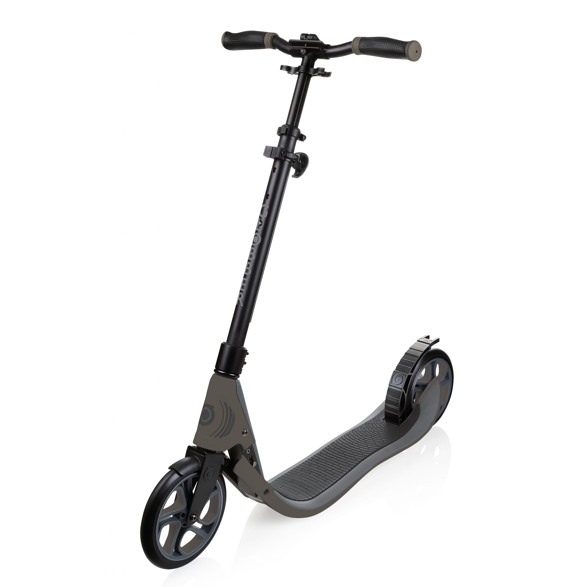 2-wheel foldable scooter for adults - Globber ONE NL 205