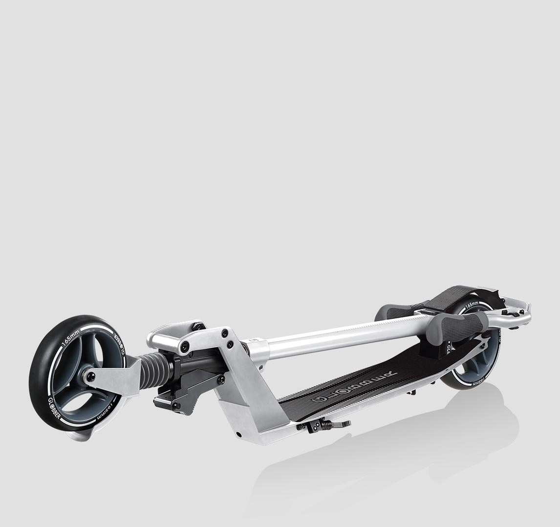 Globber-ONE-K-2-wheel-foldable-scooters-deliver-practicability-and-comfort