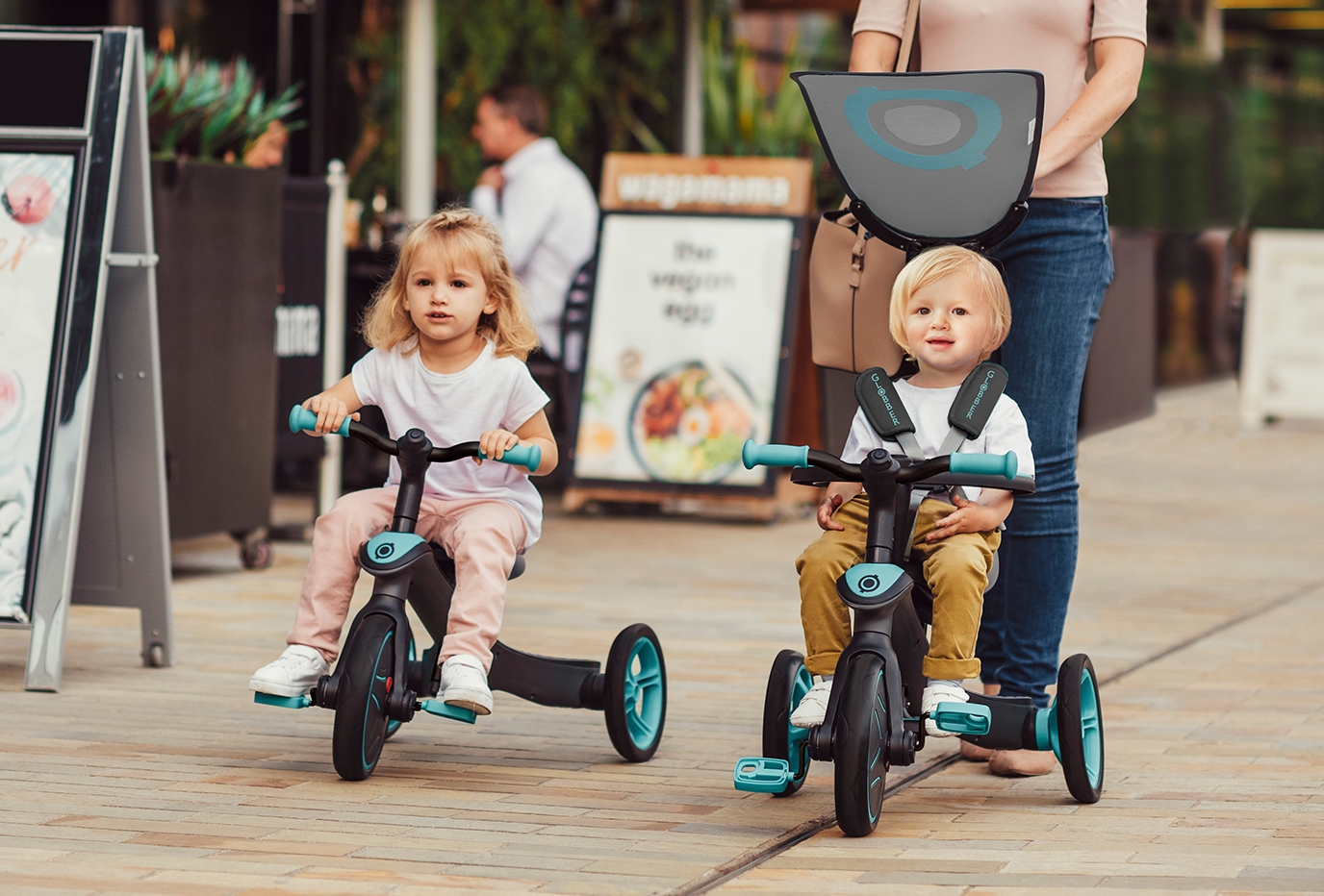 EXPLORER-TRIKE-safe-trike-for-parents-and-toddlers-with-built-in-free-wheel-system