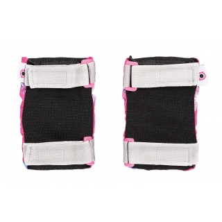 Product (hover) image of Set 2 protections imprimés tout-petits (Coudes et genoux)