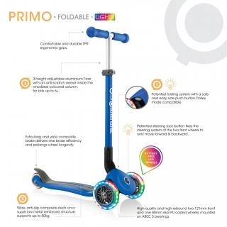 PRIMO FOLDABLE LIGHTS