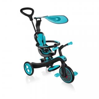 Tricycle EXPLORER 4 en 1