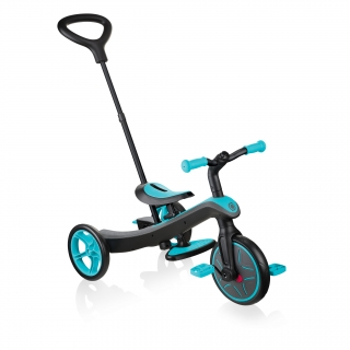 Product (hover) image of Tricycle EXPLORER 4en1