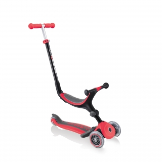 Globber-GO-UP-FOLDABLE-PLUS-3-in-1-scooter-for-toddlers-ride-on-mode thumbnail 0