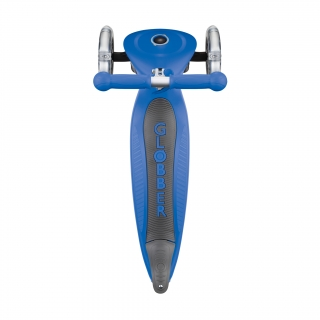 Globber-GO-UP-FOLDABLE-scooter-with-seat-for-toddlers-with-wide-deck thumbnail 5