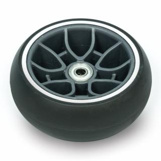 Product image of 1 roue avant 125 mm ULTIMUM