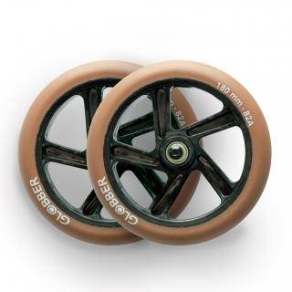 Product image of Set de 2 roues 180 mm ONE K