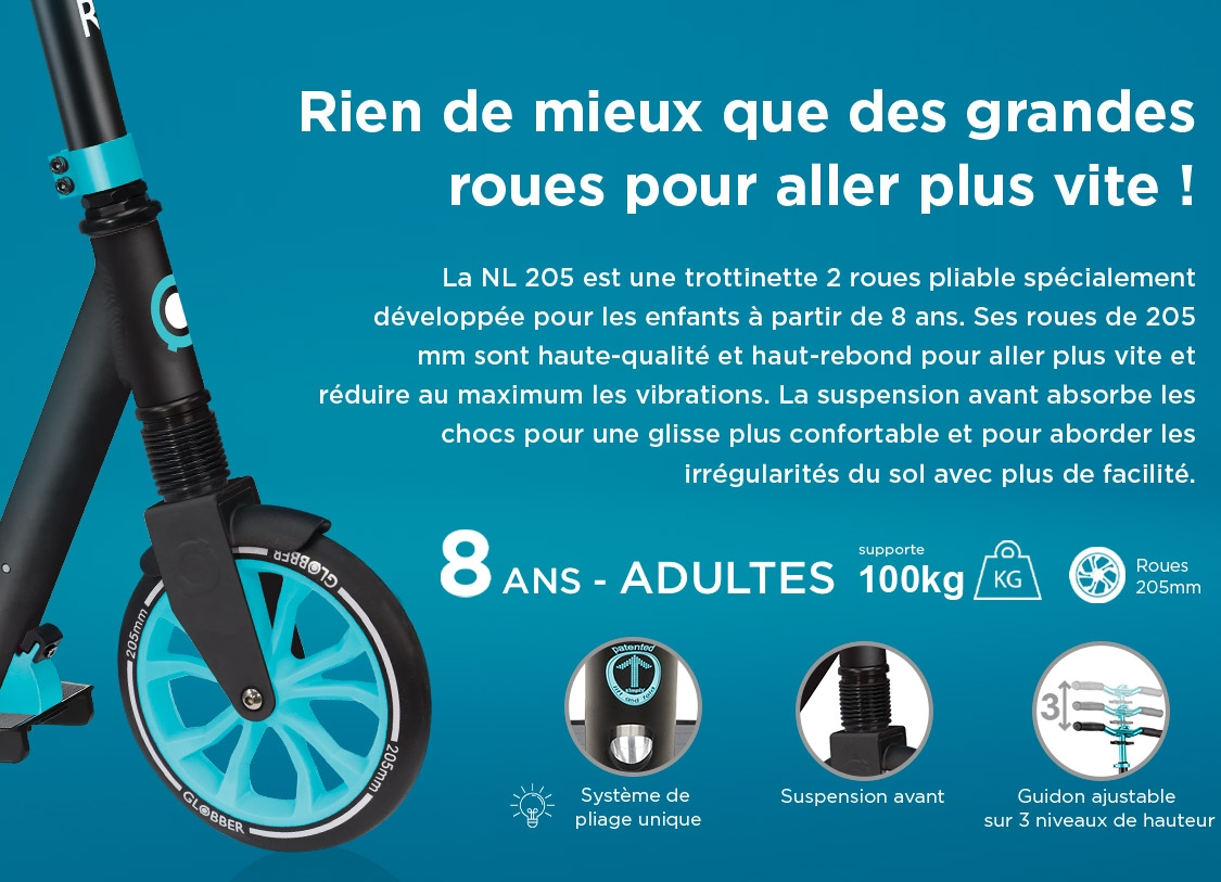 Globber-NL-big-wheel-scooter-for-kids-aged-8-and-above