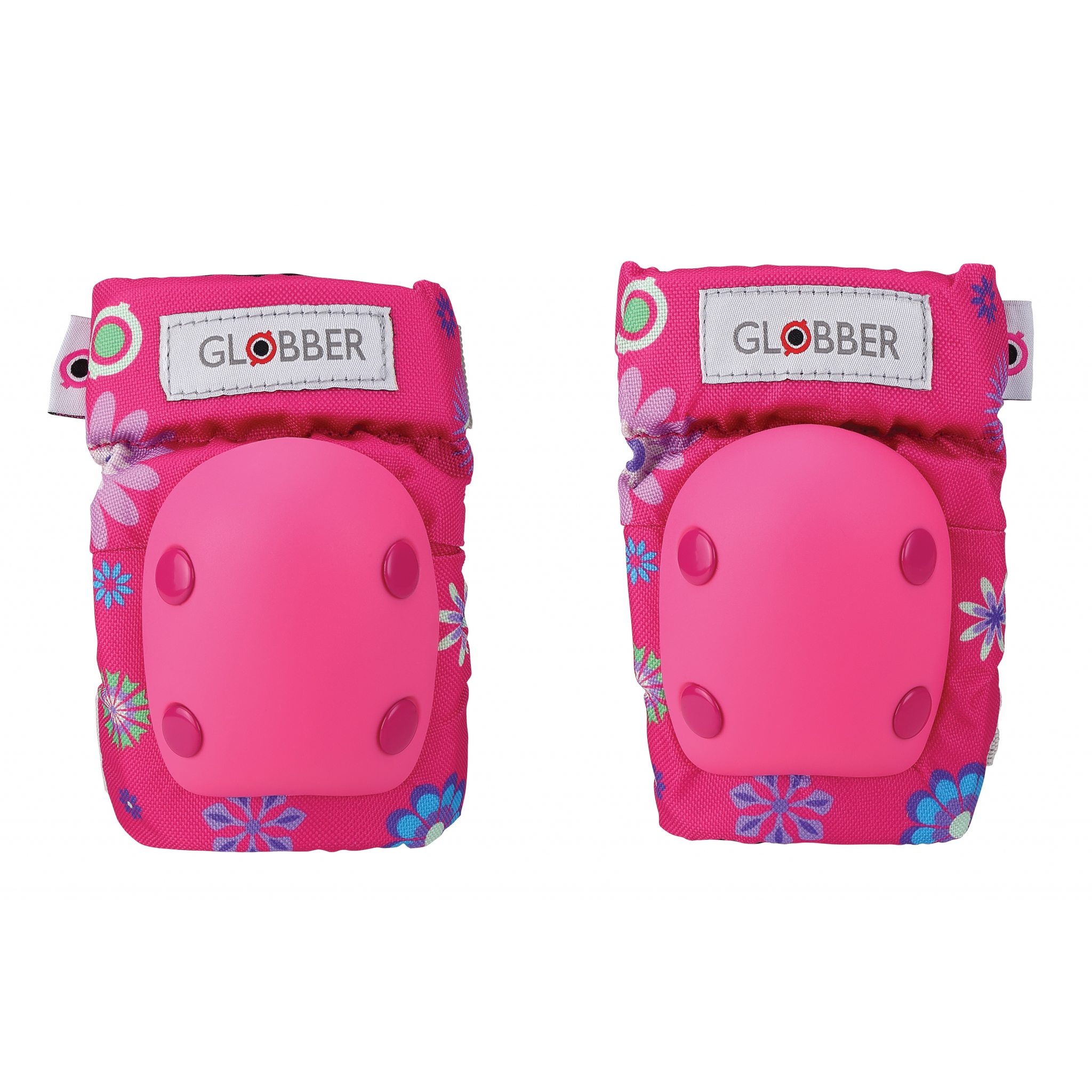 printed protective gear for kids - Globber 0