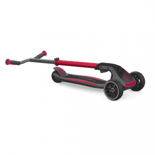 3 wheel foldable scooter for kids, teens and adults - Globber ULTIMUM thumbnail 5
