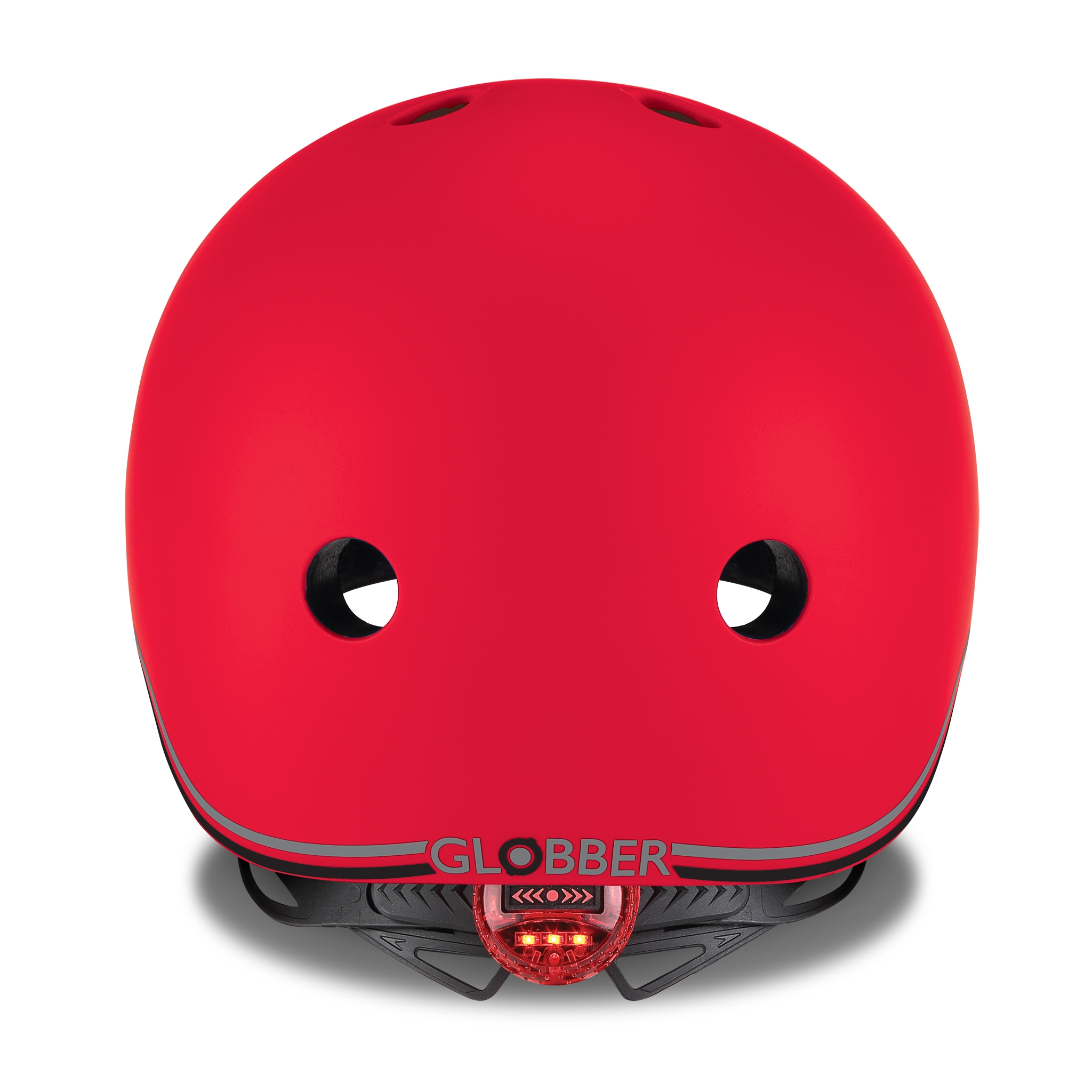 EVO-helmets-scooter-helmets-for-toddlers-with-LED-lights-safe-helmet-for-toddlers-new-red 2