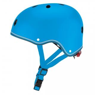 PRIMO-helmets-scooter-helmets-for-kids-with-adjustable-helmet-knob-sky-blue thumbnail 3