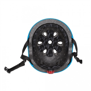 PRIMO-helmets-scooter-helmets-for-kids-with-comfortable-pads-sky-blue thumbnail 4