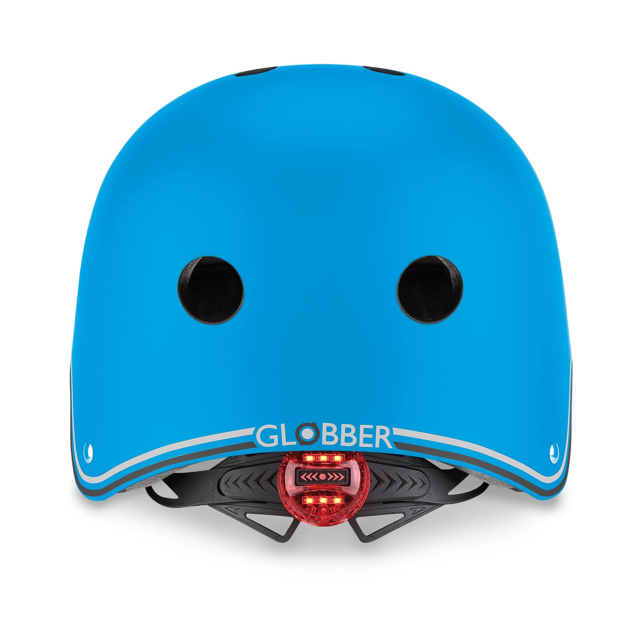PRIMO-helmets-scooter-helmets-for-kids-with-LED-lights-safe-helmet-for-kids-sky-blue 2