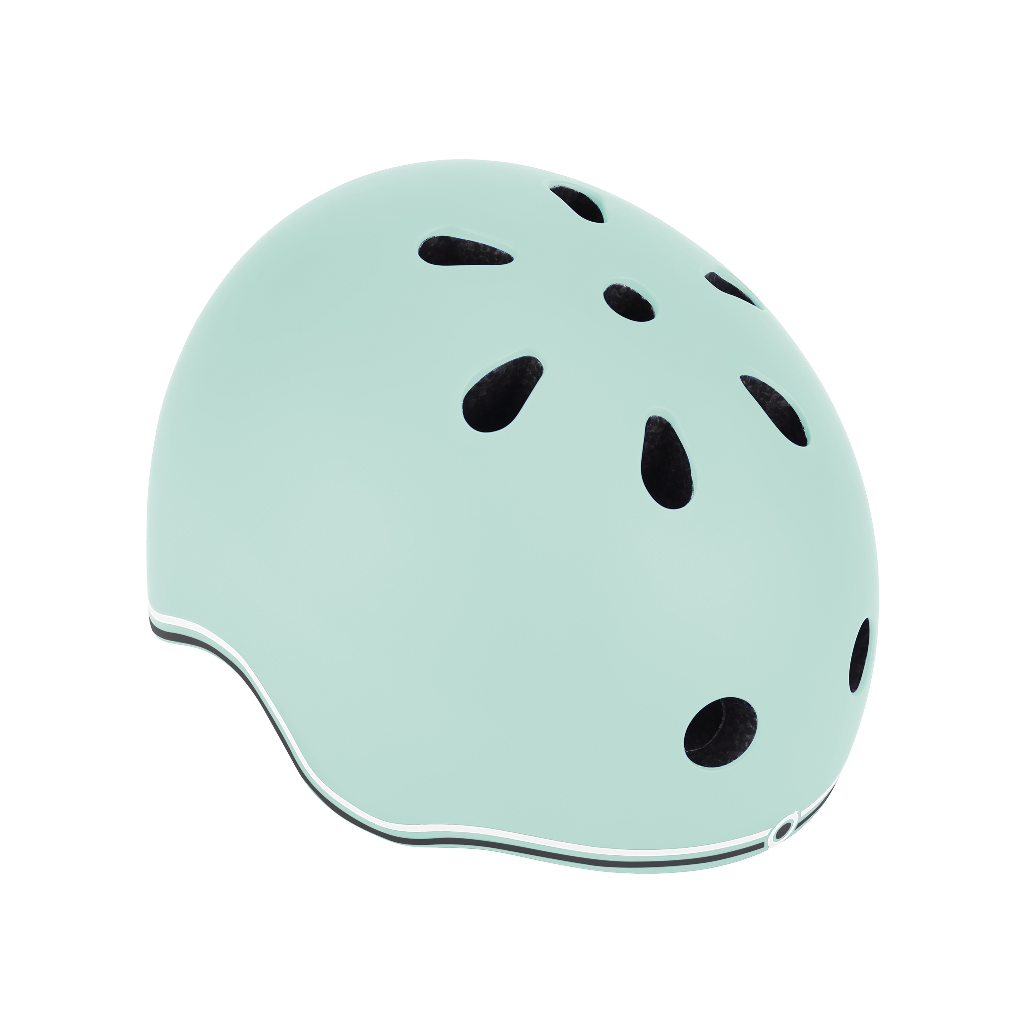 GO-UP-helmets-scooter-helmets-for-toddlers-in-mold-polycarbonate-outer-shell-pastel-green 0