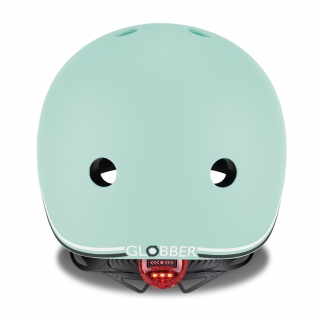 GO-UP-helmets-scooter-helmets-for-toddlers-with-LED-lights-safe-helmet-for-toddlers-pastel-green thumbnail 2