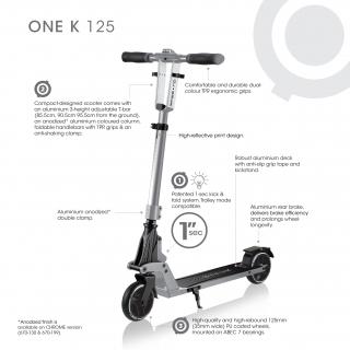 ONE K 125