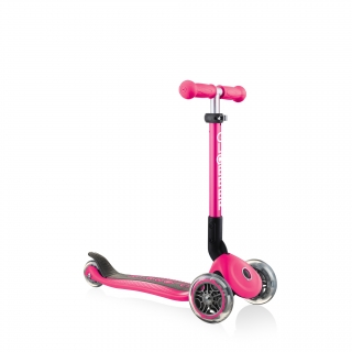 Product image of JUNIOR FOLDABLE - 3 Wheel Scooter for Toddlers