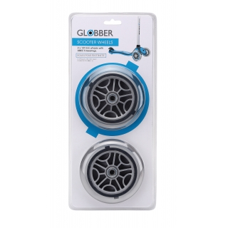 Product (hover) image of Spare part: 121mm front scooter wheels (standard)