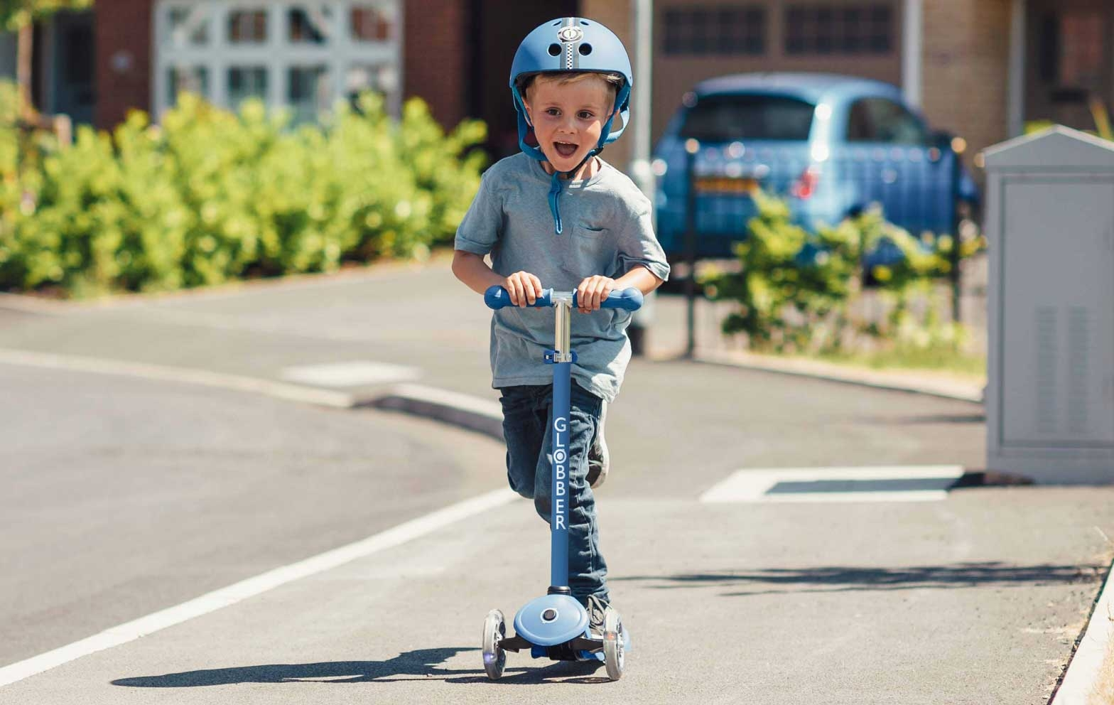 3 wheel scooters for kids aged 3+