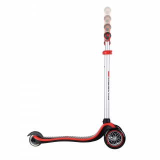 ferrari 3 wheel scooter - Globber PRIMO PLUS Ferrari thumbnail 3