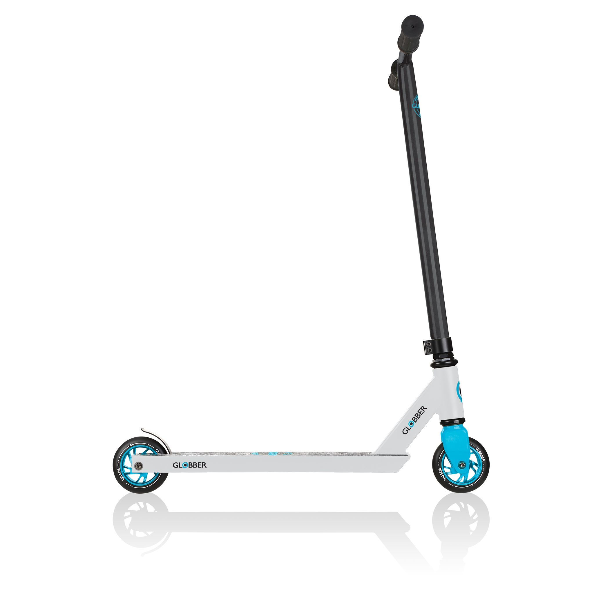stunt scooter for kids and teens aged 8+ - Globber GS 360 3