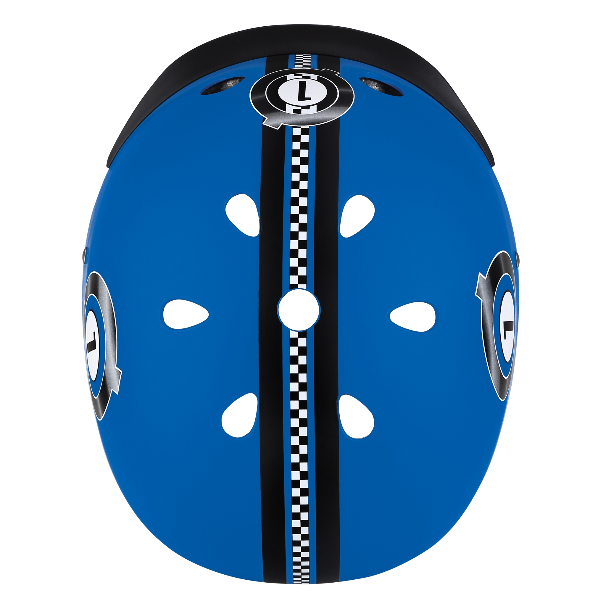 ELITE-helmets-best-scooter-helmets-for-kids-with-air-vents-cooling-system-navy-blue 3