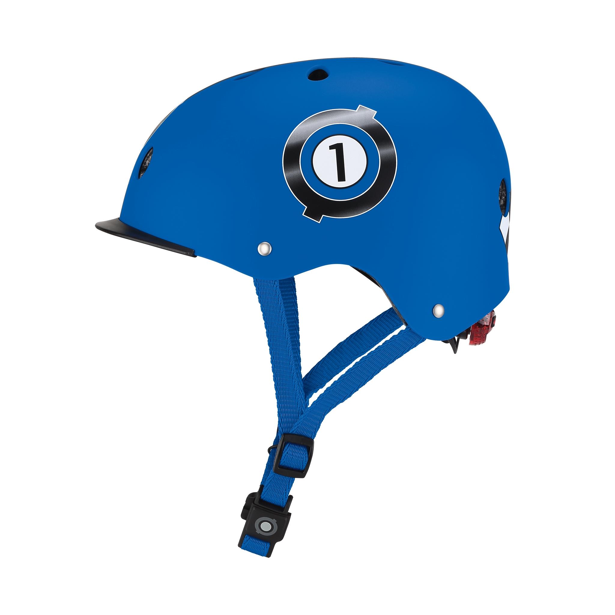 ELITE-helmets-scooter-helmets-for-kids-with-adjustable-helmet-knob-navy-blue 1