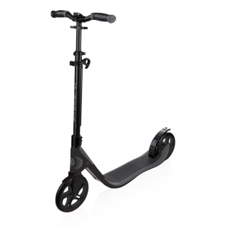 2-wheel foldable scooter for adults - Globber ONE NL 205 thumbnail 4