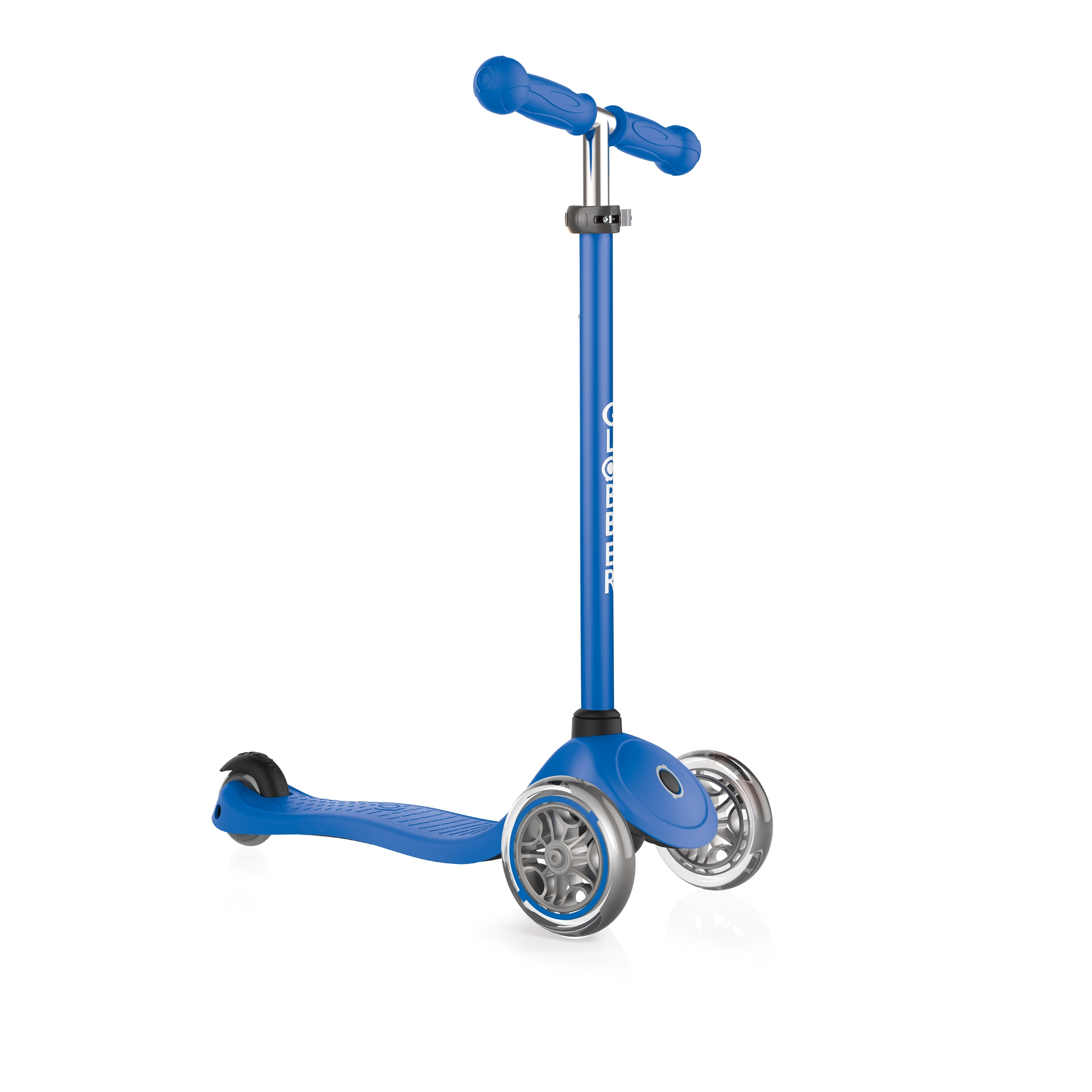 PRIMO-3-wheel-scooter-for-kids-aged-3-and-above_navy-blue 0